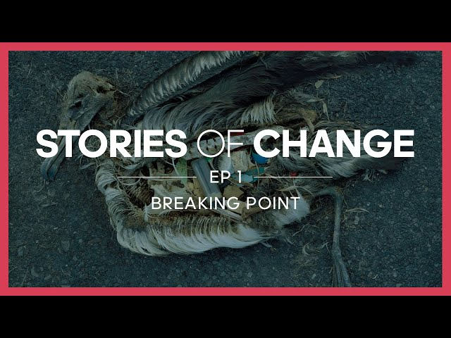 adidas | End Plastic Waste | Episode 1: Breaking Point