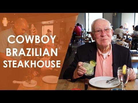 Cowboy Brazilian Steakhouse | North Carolina Weekend | UNC-TV