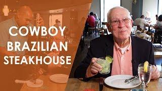 Baixar Cowboy Brazilian Steakhouse   North Carolina Weekend   UNC-TV