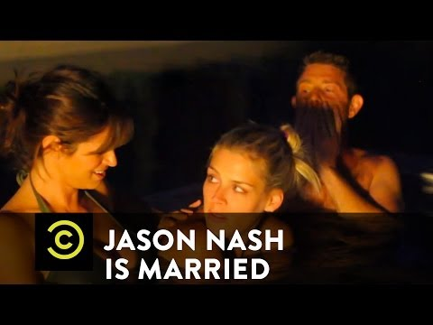 Jason Nash Is Married  Deleted   A Sexy Night with Mindy