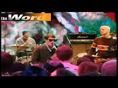Weezer   Undone The Sweater Song The Word, 1995