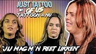 """KARMA IS EEN HELE GROTE B*#CH JA"" | Just Tattoo of Us Benelux: Tattoon & Nu"
