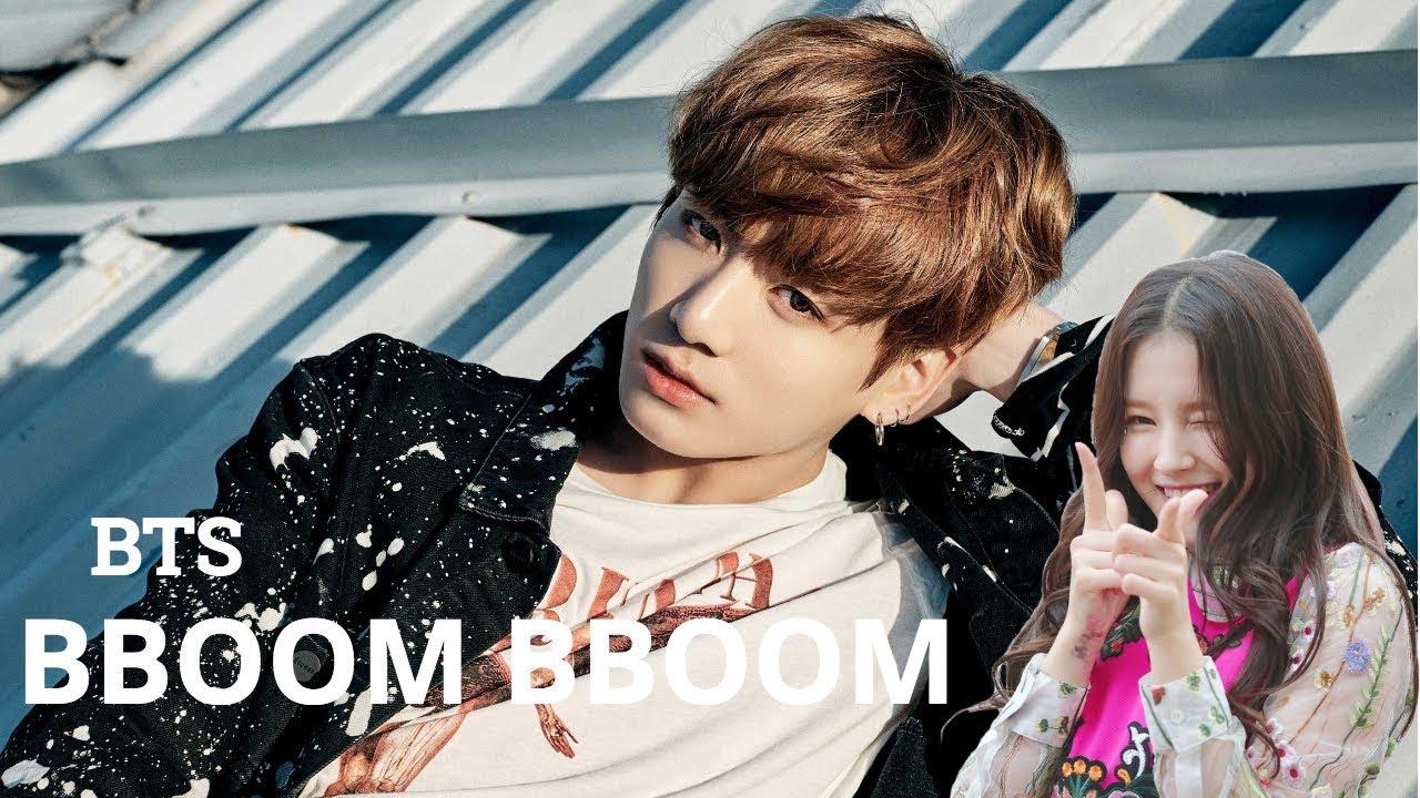 Download If BTS sang Bboom Bboom (MV) MOMOLAND