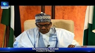 President Buhari Addresses The Nation On Democracy Day (Full Statement)