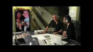 Linus, Nicola Savino e Massimo Oldani festeggiano i 50 anni della Motown
