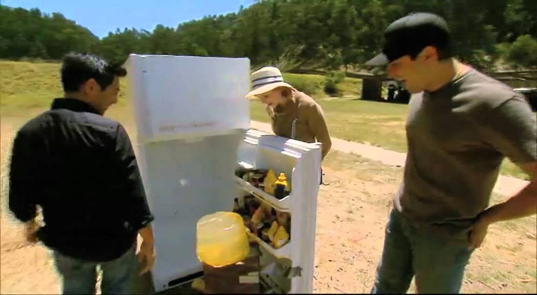 Pop Science - Discovery Channel España