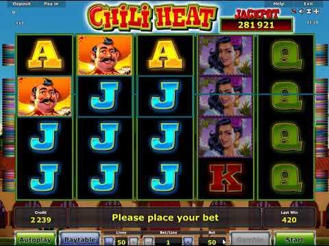 Игровые автоматы чили игровые автоматы от 10 копеек до 1 рубля