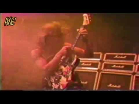 DOKKEN   INTO THE FIRE   1