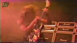 Video DOKKEN [  INTO THE FIRE ] LIVE 1 download MP3, 3GP, MP4, WEBM, AVI, FLV Maret 2017