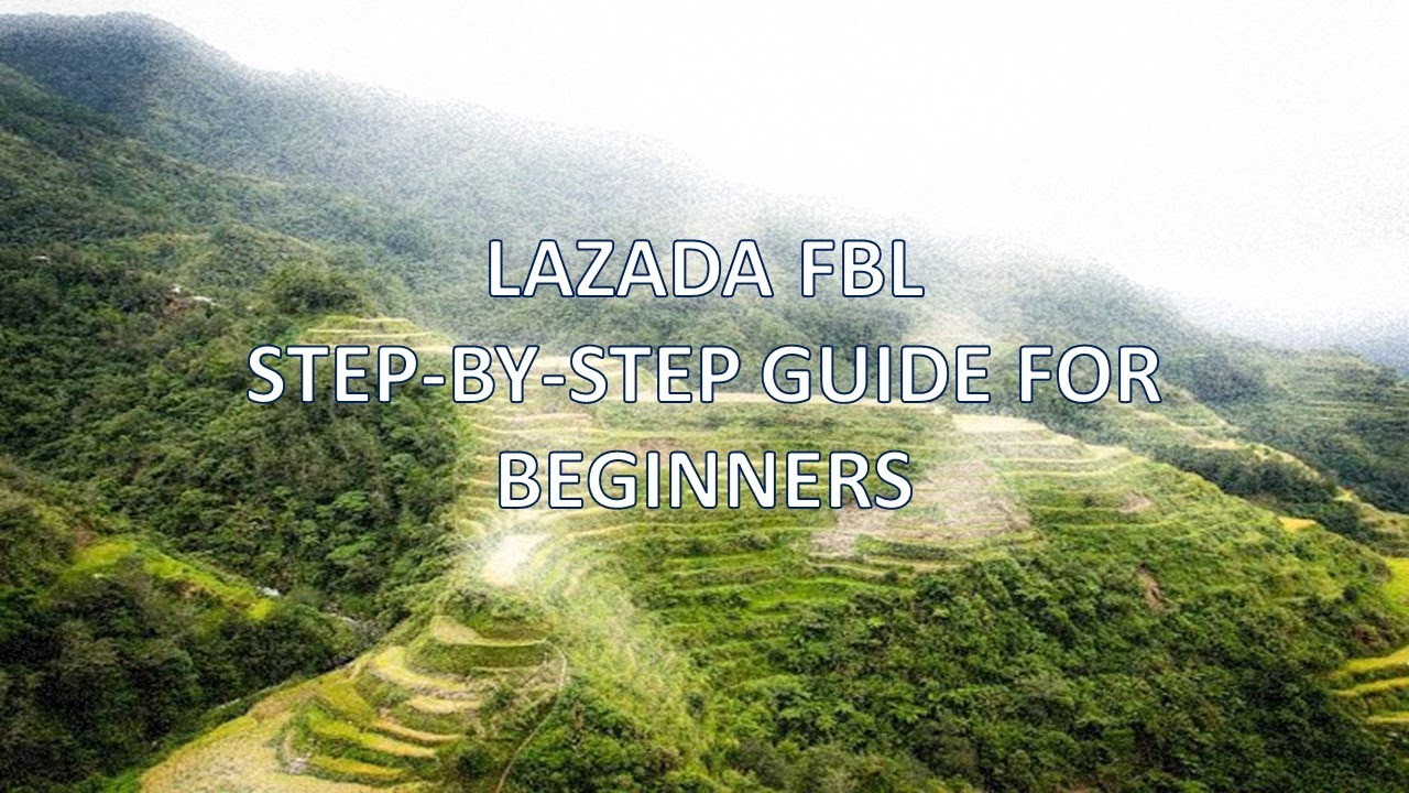[Tagalog] Step-by-Step Guide for Beginners. How to sell on