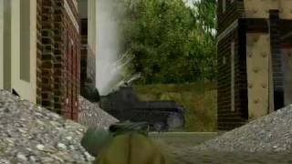 World War II Online: Blitzkrieg