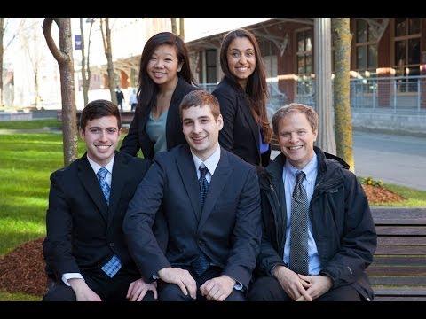2014 MICCSR - 1st Place - UW Seattle
