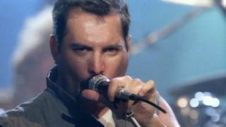 Princes Of The Universe  (QUEEN)  Official Video  Full HD 1080p