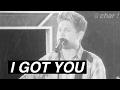 I Got You; Niall Horan