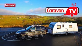 Catterick Caravans Tour de Yorkshire 2014 - Part 2 - Caravan Magazine