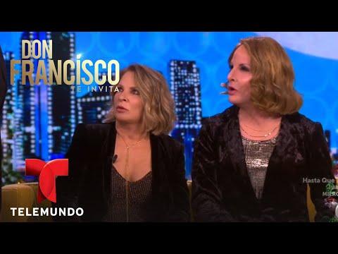 La Dra. Ana Mar�a Polo conoci� a su doble | Don Francisco Te Invita | Entretenimiento
