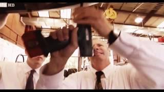 FBI - Dem Verbrechen auf der Fickspur - Doku 2014 in HD | Dokumentation