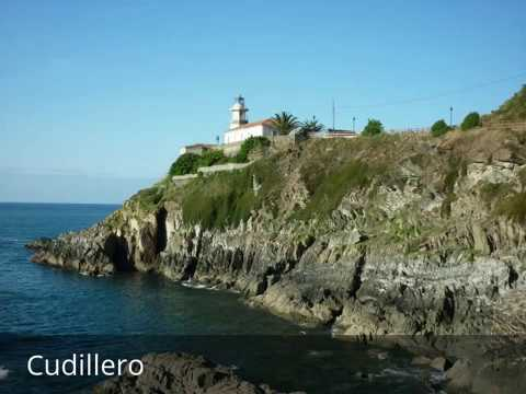 Places to see in ( Cudillero - Spain )