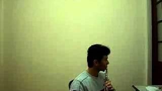 Cô bé dỗi hờn (Flute)