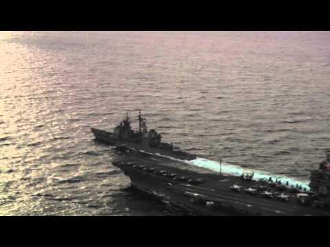 Battle 360 Episode  5 -Enterprise versus Japan