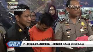 Sekap dan Perkosa Kekasihnya Sendiri, Pemuda Asal Banyuwangi Ditangkap