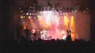 Säbeltanz - Mad Manoush Live