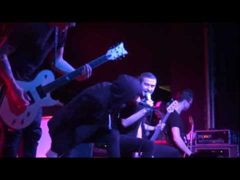 Last Friday Night (Cover) - Woe Is Me - 12.08.11