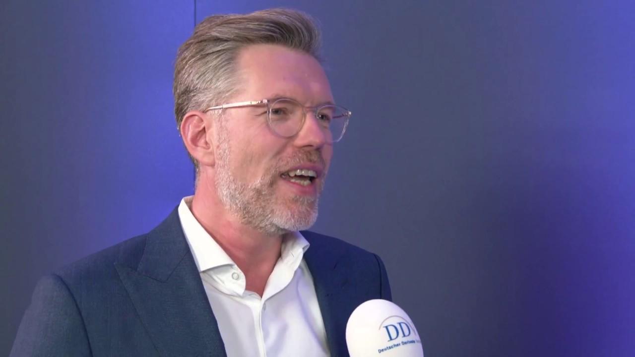 Prof Andreas Hackethal Digital Verändert Alles Banken Kunden