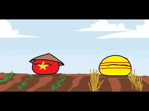 VIETNAM WAR... I think...