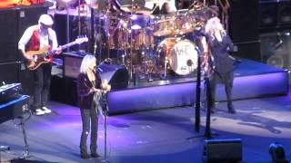 """FLEETWOOD MAC: """"EVERYWHERE"""" Live at Madison Square Garden 1/22/15"""