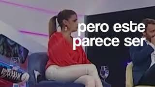 Marina Calabro se va de Intrusos