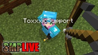 SMP Live: Bullying My Friends