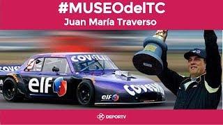 MuseoDelTC   Estreno   Juan María Traverso