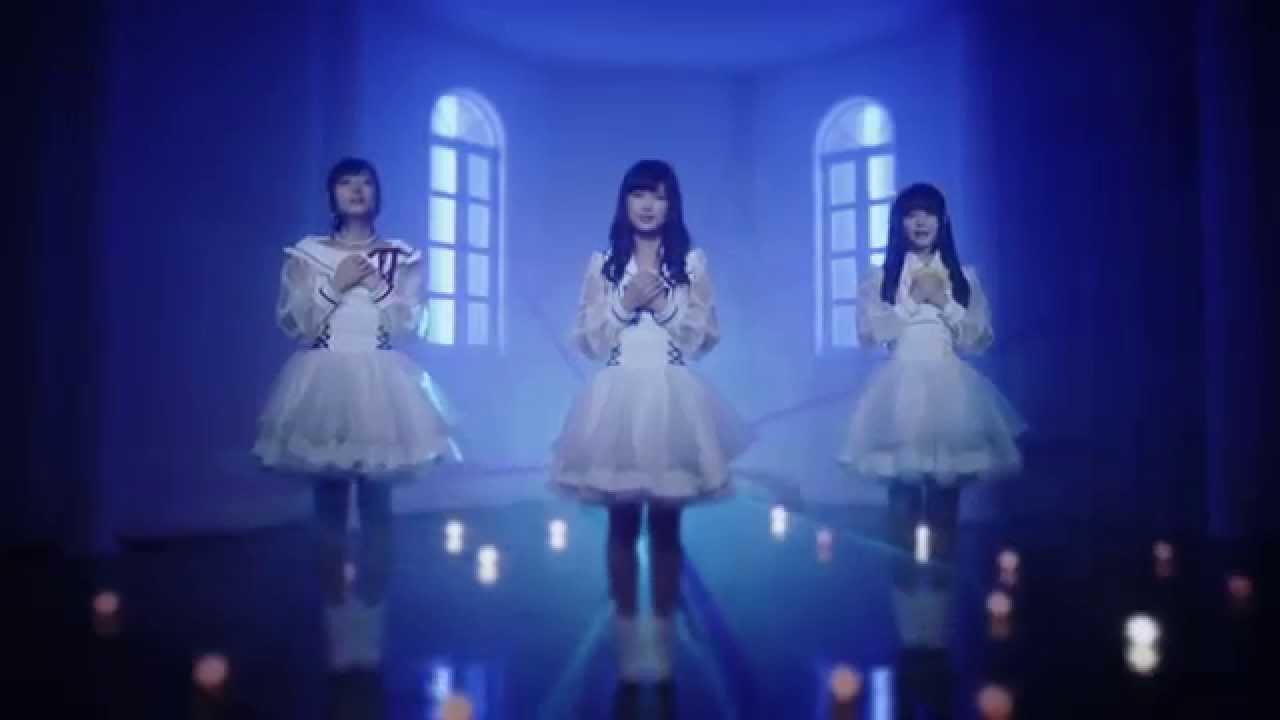 Trident「Blue Snow」Music Clip