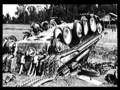 Германские танки Panzer V Panter Фильм 2\8