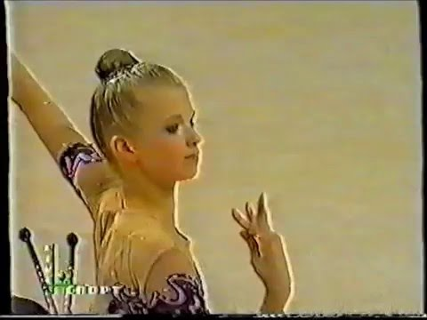 Olga KAPRANOVA clubs - 2002 Russian Cup EF