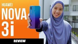 Huawei Nova 3i   4 Kamera AI