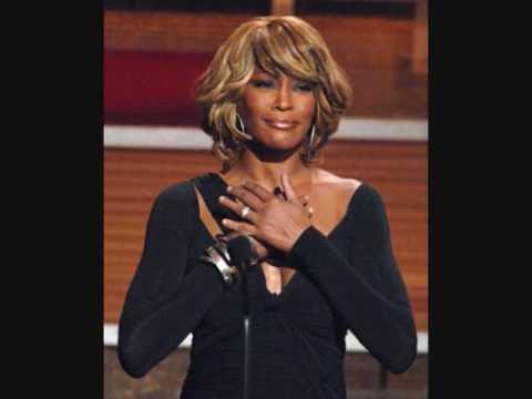 Whitney Houston New Song; Like I Never Left.