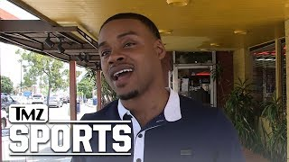 Errol Spence Jr. Breaks Down Pacman's Airport Brawl, Offers Advice | TMZ Sports