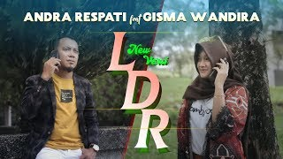 Download Andra Respati - LDR New Versi feat Gisma Wandira (Official Music Video)