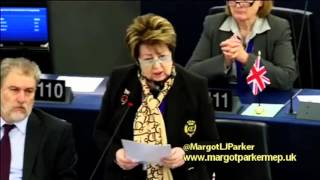 Package travel directive just another one-size-fits-all EU imposition - Margot Parker MEP