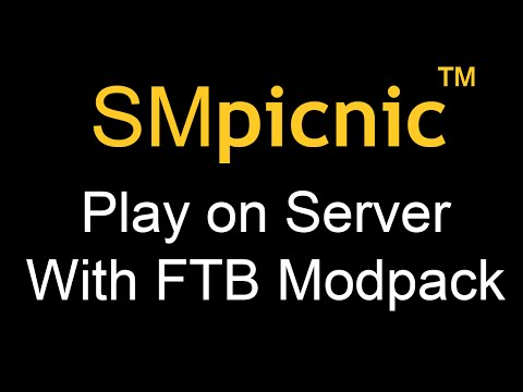 How to install a FTB Modpack on your Minecraft Server