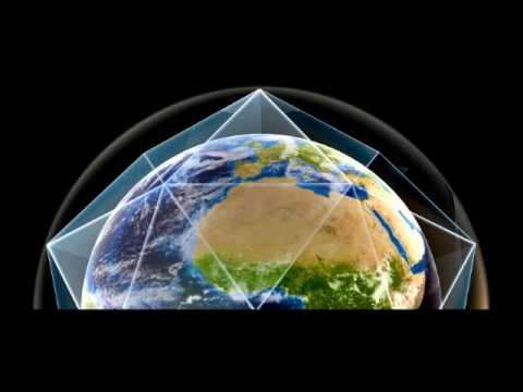 Ascension Grid Activation Meditation