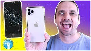 I Paid $450 For An iPhone 11 Pro Max From eBay - Let's Fix It!