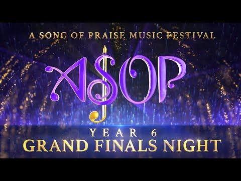ASOP Year 6 Grand Finals Night
