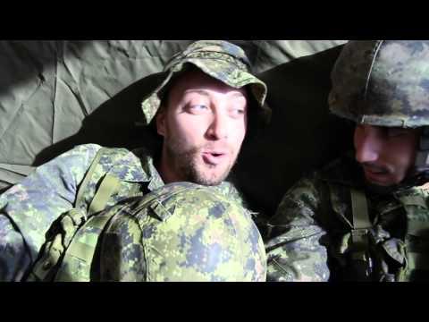 Shit Army Instructors Say