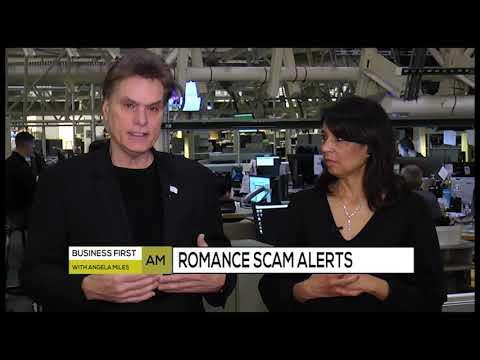 online dating stock market