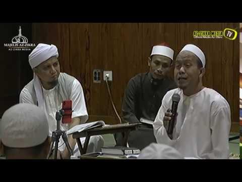 Halaqoh Shubuh Bersama Ustadz Muhajir Afandi M.Pd, Masjid Azzikra Sentul Bogor