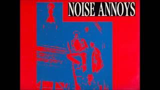 Noise Annoys - Noise Annoys - 1990