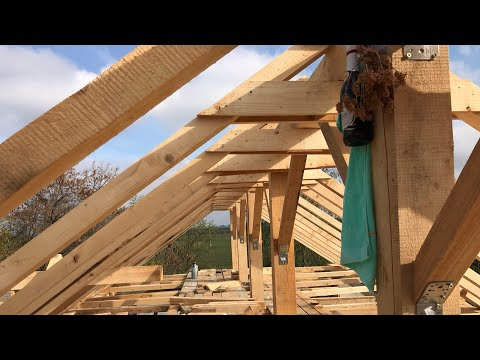 Constructie Acoperis / Roof Construction